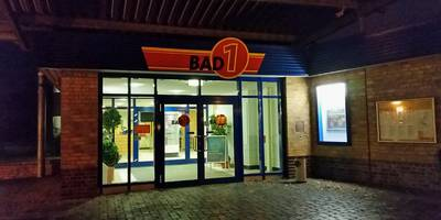 Bad 1 in Bremerhaven