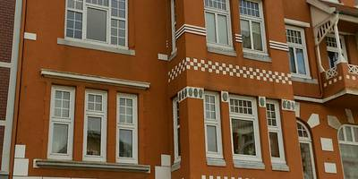 Tee Stübchen Cuxhaven in Cuxhaven