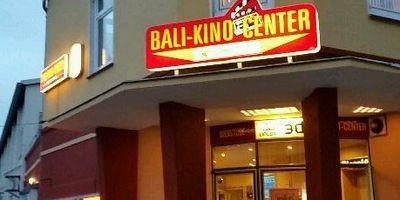 Bali Kino-Center in Cuxhaven