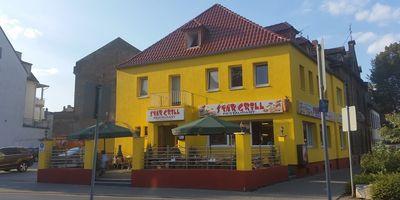 Star Grill - Türkisches Restaurant in Worms