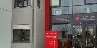 Gemeinschaftspraxis für Radiologie und Nuklearmedizin Alzey in Alzey