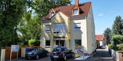Allianz Versicherung Anette Berndroth Generalvertretung in Nieder-Olm