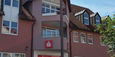 Sparkasse Mainz Hauptgeschäftsstelle Nieder-Olm in Nieder-Olm
