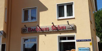 Café & Backhaus Sieben in Nieder-Olm