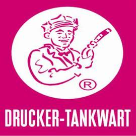 Bild zu Drucker Tankwart Tinte Toner Papier Druckerpatronenbefüllung in Coburg
