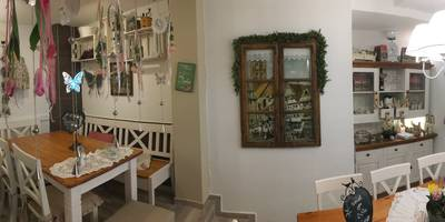 Café Landlust in Bad Hersfeld