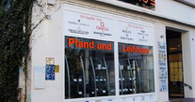 SG Pfand und Leihhaus in Oldenburg