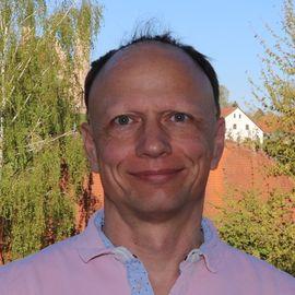 Bild zu Dr. rer. nat. Martin Jürgens in Landshut