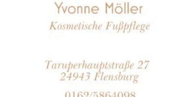 Möller Yvonne Fußpflege in Flensburg