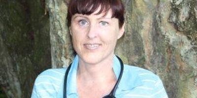 Heilpraktikerin Marion Decker in Völklingen
