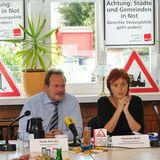 ver.di - Vereinte Dienstleistungsgewerkschaft in Bielefeld