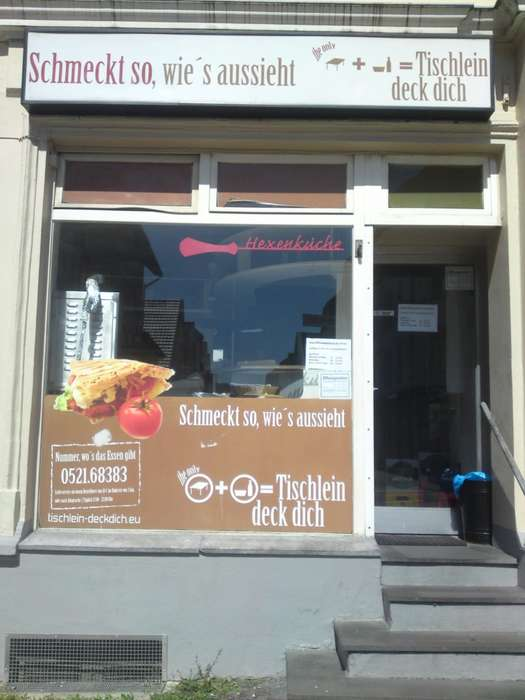 Gute Pizza In Bielefeld Golocal