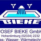 Josef Bieke GmbH Sanitär- Heizungs- und Klimatechnik in Hagen Hohenlimburg