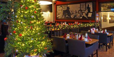 Restaurant Coopers in Winsen an der Luhe
