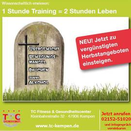 TC Training Center in Kempen