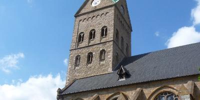 Propstei-Kirche St. Gertrud von Brabant in Bochum Wattenscheid