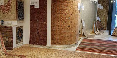 Abrar Foad Orientteppiche in Baden-Baden