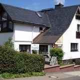 Pension Regina - 3 Sterne in Oberhof in Thüringen
