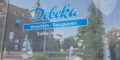 Debeka Versichern Bausparen Heinze Esther in Dülmen