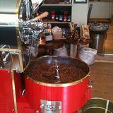 Caffeemo Kaffeerösterei Montabaur in Montabaur