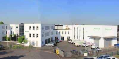 ESAB Welding & Cutting GmbH in Langenfeld im Rheinland