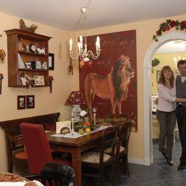 Nostalgie Cafe Inh. Winfried Meyer in Helmstorf Gemeinde Seevetal