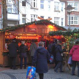 Weihnachtsmarkt Elmshorn.Bilder Und Fotos Zu Weihnachtsmarkt Elmshorn In Elmshorn Alter Markt