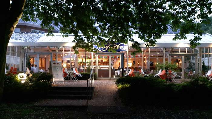 Hotel Restaurant Seegarten Barmstedt
