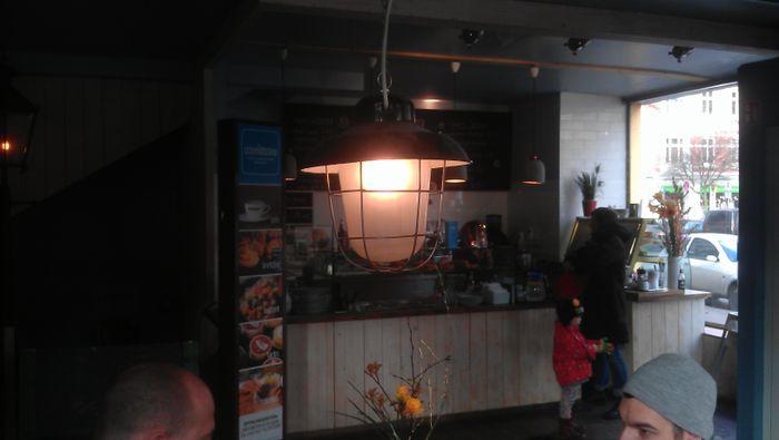 Cafes In Der N Ef Bf Bdhe Von Schmids Tivoli