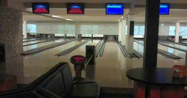 Bowler's World in Stadthagen