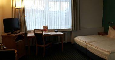 Hotel Bonneberg, BEST WESTERN in Vlotho
