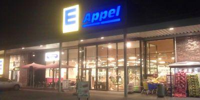 EDEKA Appel in Rellingen