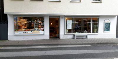 Bäckerei Steinhoff GmbH in Soest