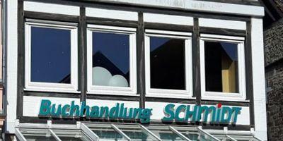 Buchhandlung Schmidt GmbH in Stadthagen