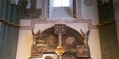 St. Maria zur Höhe in Soest