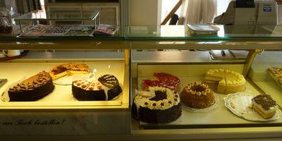 Conditorei & Wiener Cafe in Güstrow