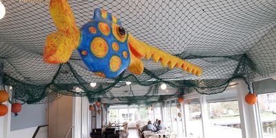 """Fischrestaurant """"La Mer"""" Fischrestaurant in Husum an der Nordsee"""