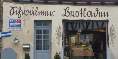 Schwälmer Brotladen Bäckerei Viehmeier in Fritzlar