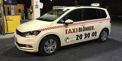 Taxi Blömker GmbH in Gladbeck