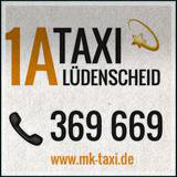 1A Taxi in Lüdenscheid