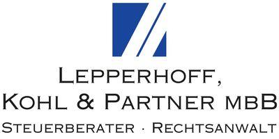Lepperhoff, Kohl & Partner mbB in Remscheid