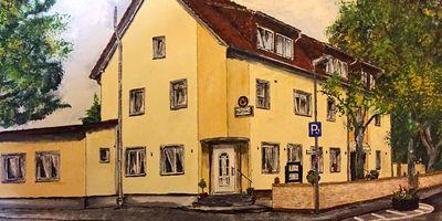 Restaurant Artemis in Oftersheim