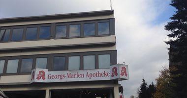 Georgs-Marien-Apotheke, Inh. Berthold Stork in Georgsmarienhütte