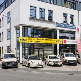 Funktaxi-Zentrale Edelweiss e.G. in Rosenheim in Oberbayern