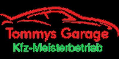 Tommys Garage in Heinsberg