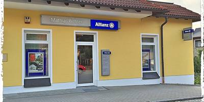 Allianz Hauptvertretung Mathias Richter in Dresden