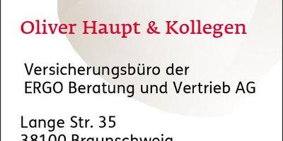 DKV Deutsche Krankenversicherung in Braunschweig