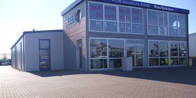Fliesen Raubinger GmbH in Devese Stadt Hemmingen bei Hannover