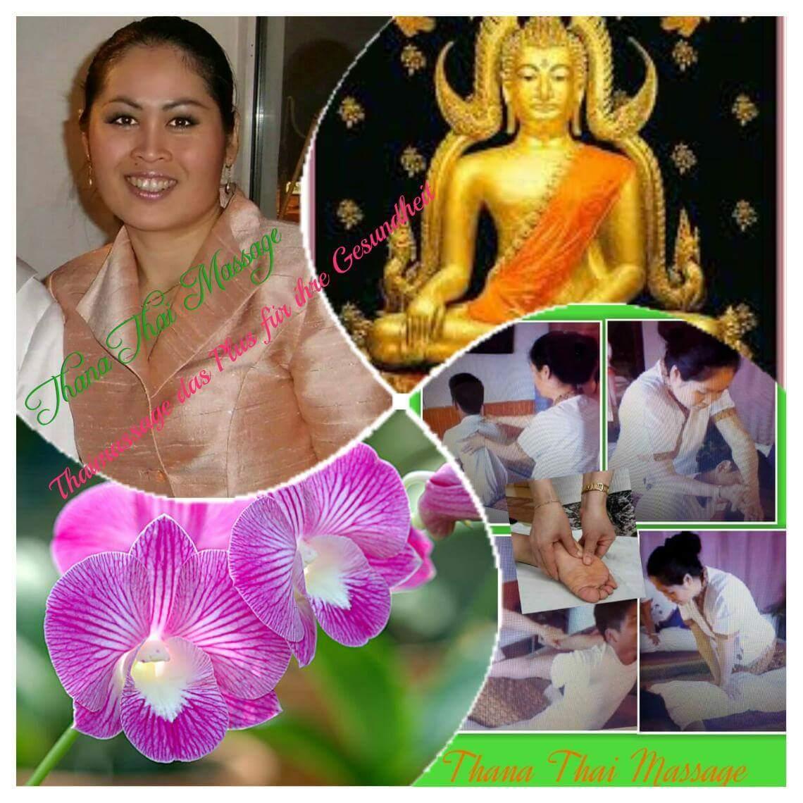 Thai massage oebisfelde