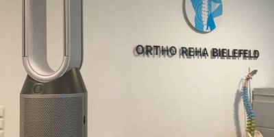 ORTHO REHA Physiotherapie in Bielefeld